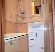 Ремонт ванной комнаты и туалета под ключ фото