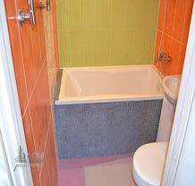 Ремонт маленькой ванной комнаты в хрущевке ул. Радужная д. 4 корп. 2 фото
